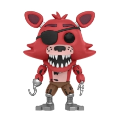 Фигурка Funko POP! Games: FNAF: Foxy The Pirate 11032