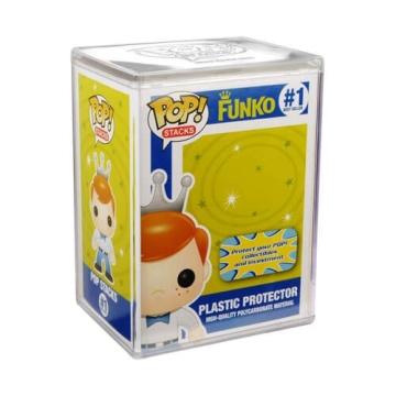Пластиковый защитный бокс Funko POP Premium Plastic Protector 1131