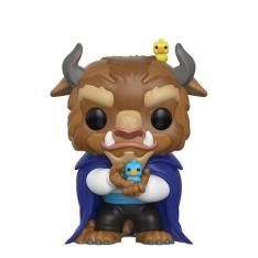 Фигурка Funko POP! Beauty and the Beast: The Beast 12257
