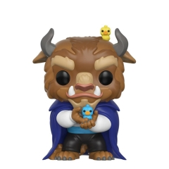Фигурка Funko POP! Beauty and the Beast: The Beast 12257