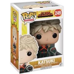 Фигурка Funko POP! My Hero Academia: Katsuki 12382