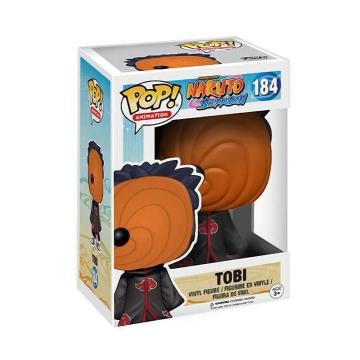 Фигурка Funko POP! Naruto: Tobi 12452