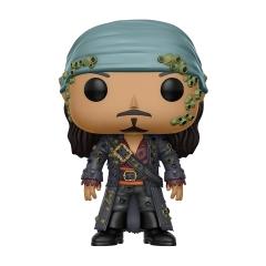 Фигурка Funko POP! Pirates Of The Caribbean: Will Turner 12806