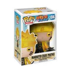 Фигурка Funko POP! Naruto Shippuden: Naruto SixPath Glow 12999