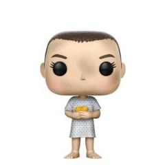 Фигурка Funko POP! Stranger Things: Eleven Hospital Gown 14424