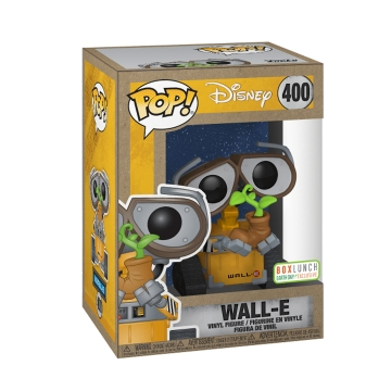 Фигурка Funko POP! Wall-E: Earth Day Wall-E Exclusive 29139