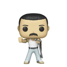 Фигурка Funko POP! Rocks: Queen: Freddie Mercury Radio Gaga 33735