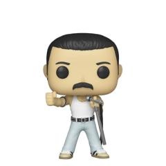 Фигурка Funko POP! Rocks: Queen: Freddie Mercury Radio Gaga 33735