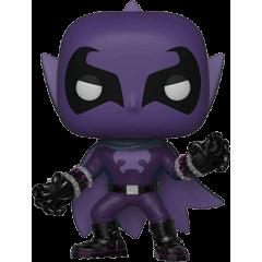 Фигурка Funko POP! Animated Spider-Man: Prowler 33980