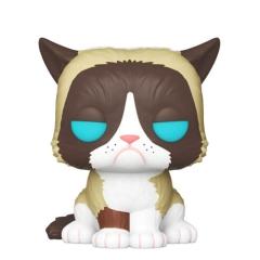 Фигурка Funko POP! Ad Icons: Grumpy Cat 34107