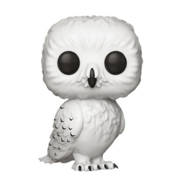 Фигурка Funko POP! Harry Potter: Hedwig 35510