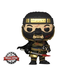 Фигурка Funko POP! Ghost of Tsushima: Jin Sakai Exclusive 35674