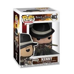 Фигурка Funko POP! Attack On Titan: Kenny 35675