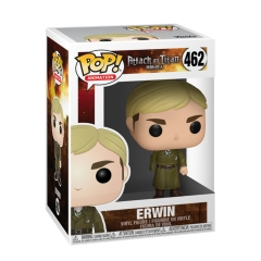Фигурка Funko POP! Attack On Titan: Erwin One-Armed 35680