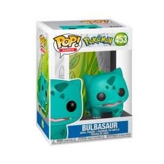 Фигурка Funko POP! Pokemon: Bulbasaur 36237