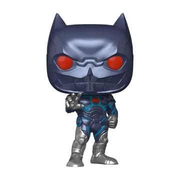 Фигурка Funko POP! Batman: Murder Machine Exclusive 36354