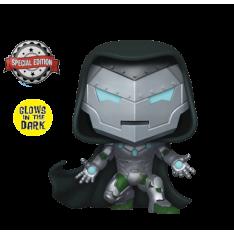 Фигурка Funko POP! Marvel: Infamous Iron Man (GW) (Exc) 36444
