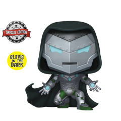 Фигурка Funko POP! Marvel: Infamous Iron Man (GW) (Exc) 36444