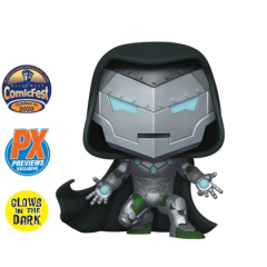 Фигурка Funko POP! Marvel: Infamous Iron Man Exclusive 36444