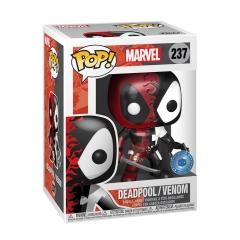 Фигурка Funko POP! Marvel: Deadpool Venom (MT) Exclusive 36520