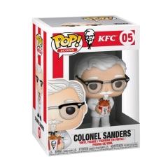 Фигурка Funko POP! Icons: KFC Colonel Sanders 36802