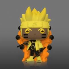 Фигурка Funko POP! Naruto: Six Path Sage Glow Specialty Series 36816