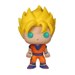 Фигурка Funko POP! Dragonball Z: Super Saiyan Goku 3807