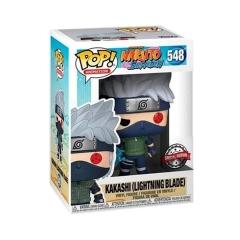Фигурка Funko POP! Naruto Shippuden: Kakashi Lightning Blade 38982
