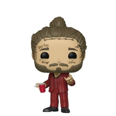 Фигурка Funko POP! Rocks: Post Malone 39181