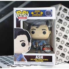 Фигурка Funko POP! Army of Darkness: Ash Exclusive 39418