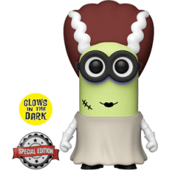 Фигурка Funko POP! Minions: Bride Kevin Exclusive 40108