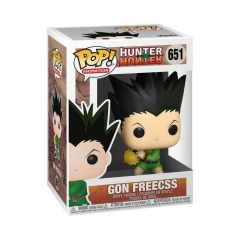 Фигурка Funko POP! Hunter x Hunter: Gon Freecs 41062