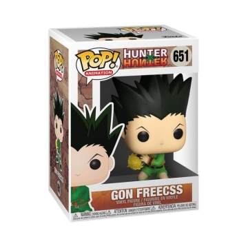 Фигурка Funko POP! Hunter x Hunter: Gon Freecs 41062