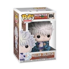Фигурка Funko POP! Hunter x Hunter: Killua Zoldyck 41066