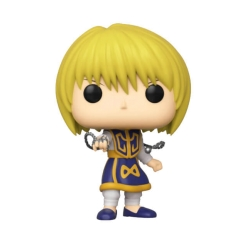 Фигурка Funko POP! Hunter x Hunter: Kurapika 41068