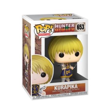 Фигурка Funko POP! Hunter x Hunter: Kurapika 41068