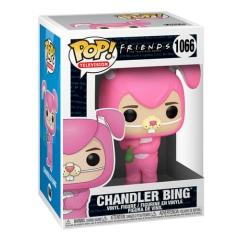 Фигурка Funko POP! Friends: Chandler as Bunny 41952