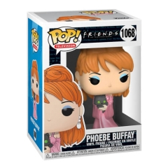 Фигурка Funko POP! Friends: music video Phoebe 41954