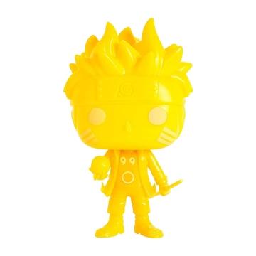 Фигурка Funko POP! Naruto Shippuden: Naruto SixPath Yelow Glow 42755