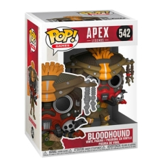 Фигурка Funko POP! Apex Legends: Bloodhound 43288