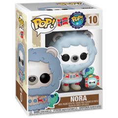 Фигурка Funko POP! Around the World: Nora 43821