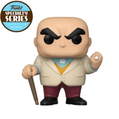 Фигурка Funko POP! Marvel 80th First Appearance: Kingpin (Specialty Series) 44480
