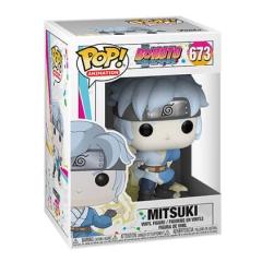 Фигурка Funko POP! Boruto: Mitsuki 45427