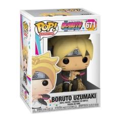 Фигурка Funko POP! Boruto: Boruto Uzumaki 45428