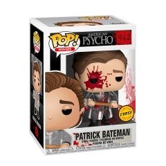 Фигурка Funko POP! American Psycho: Patrick Bateman Chase 46379