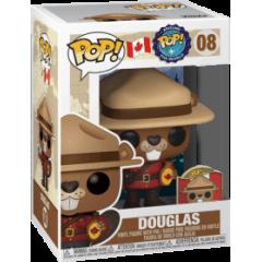 Фигурка Funko POP! Around the World: Douglas 46624