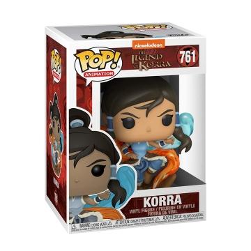 Фигурка Funko POP! The Legend of Korra: Korra 46948