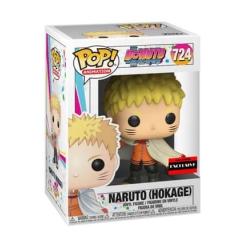 Фигурка Funko POP! Boruto: Naruto Next Generations Naruto Hokage Exclusive 47097
