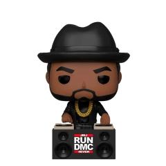 Фигурка Funko POP! Rocks: Run-DMC: Jam Master Jay 47166