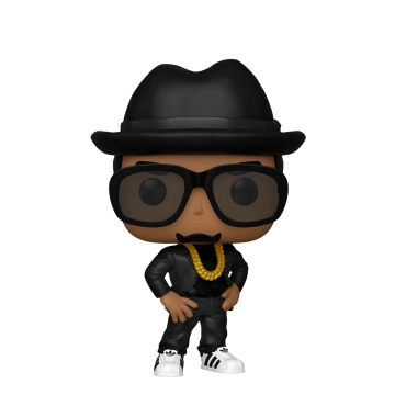 Фигурка Funko POP! Rocks: Run-DMC: DMC 47167